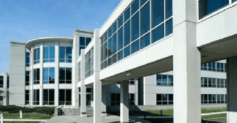 Cole Corporate Income Trust Subsidiary Pays $72.3M for 55 Corporate Drive in Bridgewater
