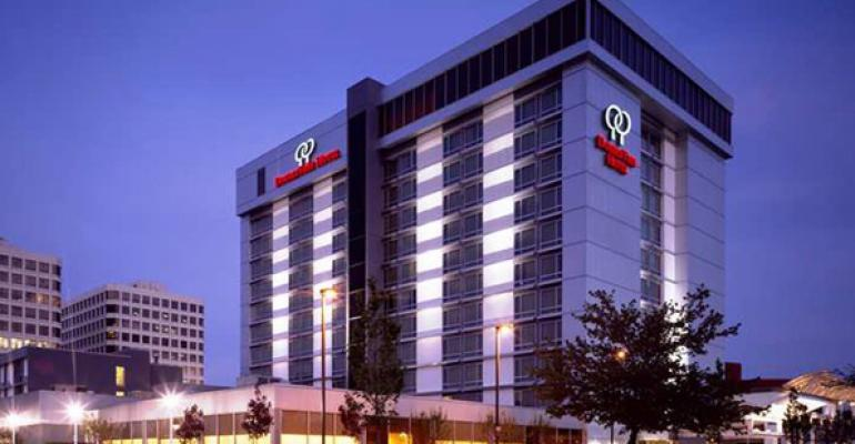 Ultima Refinances Skokie Doubletree By Hilton