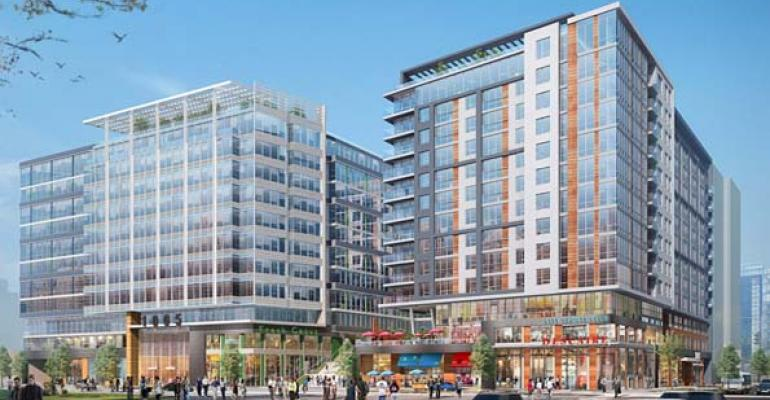Uncertainty, Cutbacks Create Tenant's Market in D.C.