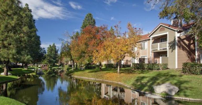 Walker & Dunlop Delivers $71.3M in Financing for 736-Unit Apartment Complex