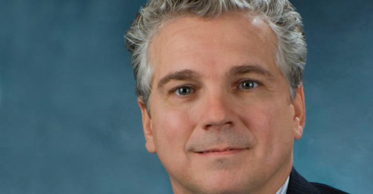 Investors Bank Names Timothy J. Touhey SVP To Expand Commercial Financing Unit