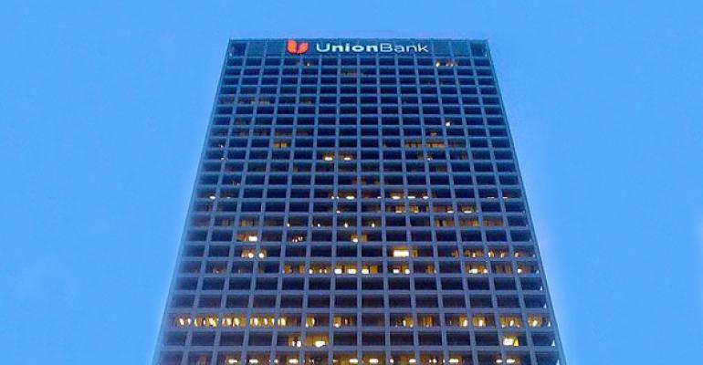 Union Bank Buys $3.7B Portfolio of U.S. Loans