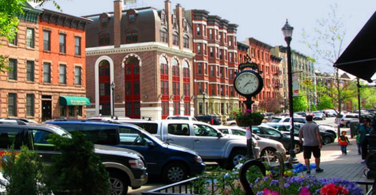 Washington Street Hoboken