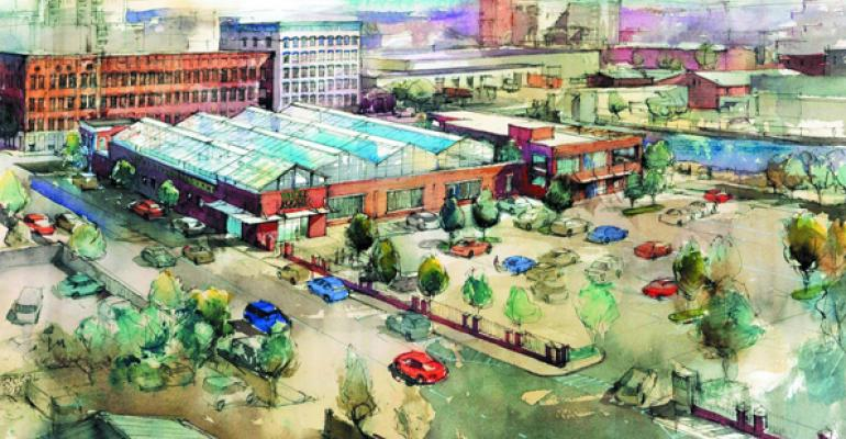 Whole Foods' Brooklyn Store to Get Rooftop Greenhouse