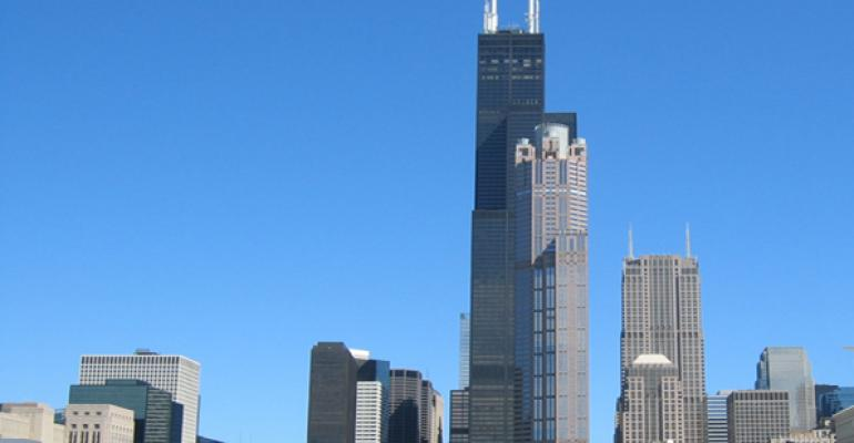 Law Firm Extends at Willis Tower for 15 Years