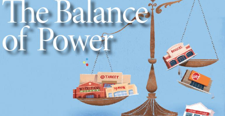 The Power Center Segment is Facing a Shakeout as Big-Box Retailers Reinvent Themselves