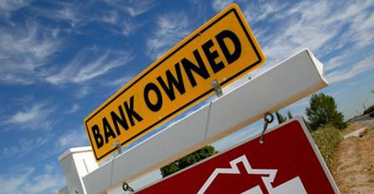 Bank-Owned Retail Center Sells for $1M