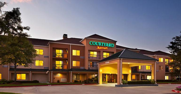 Lightstone Value Plus REIT Picks Up Two Baton Rouge Hotels for $15.6M