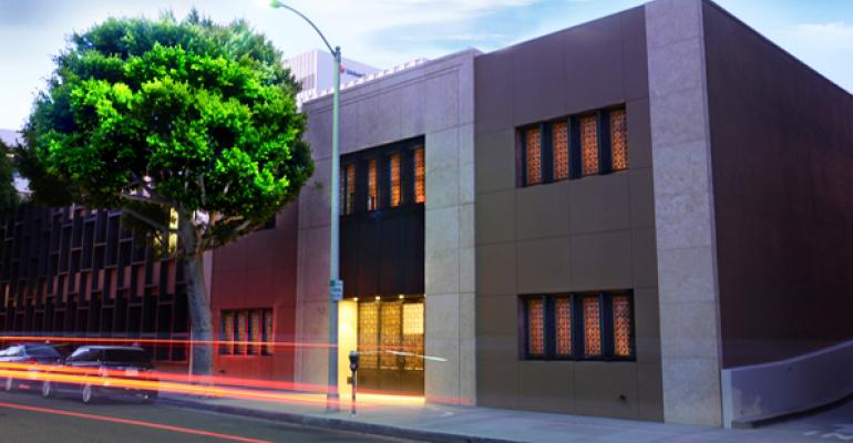 Beverly Hills Office Property Sells for $1,150 per SF