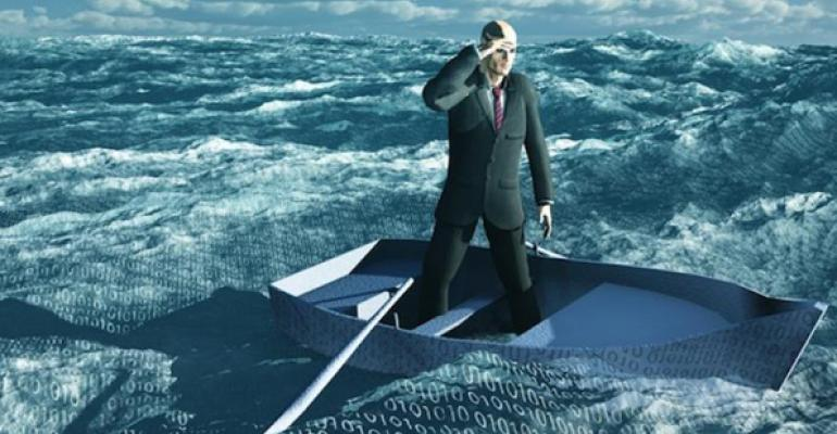 Big Data to the Rescue