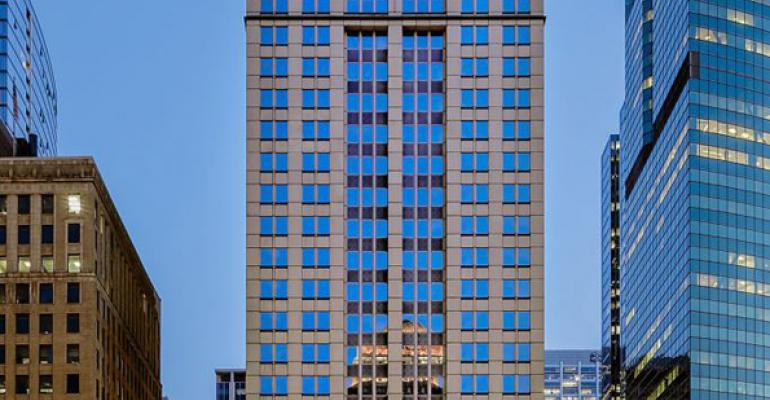 Major South Korean Investor Makes First Foray into Chicago