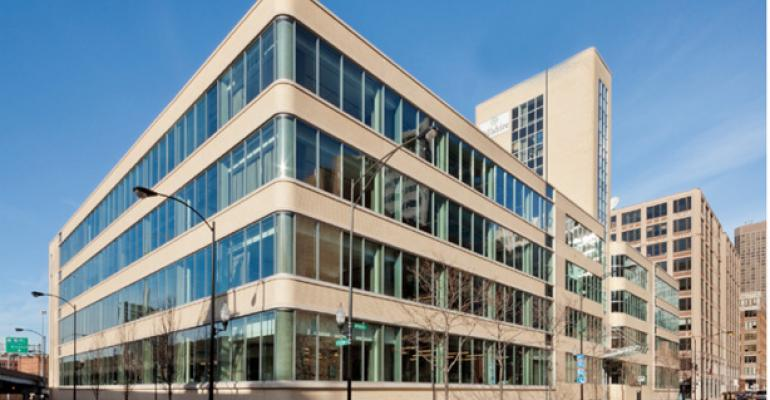 Cole Buys Hillshire HQ in Chicago for $97M