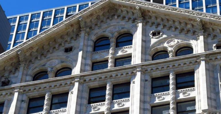 Mining Firm Closes HQ Lease for Chicago Move