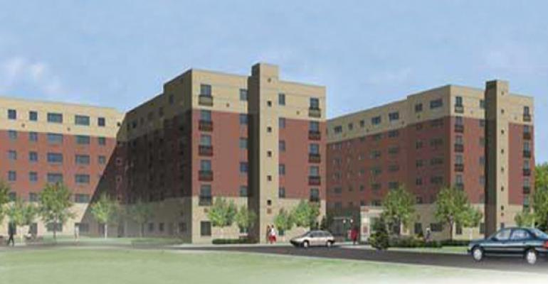 Chicago Considers $29M Seniors Housing Expansion