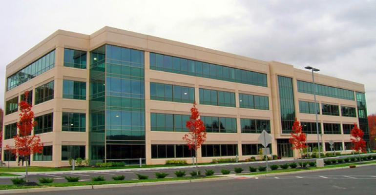 Princeton South Corporate Park