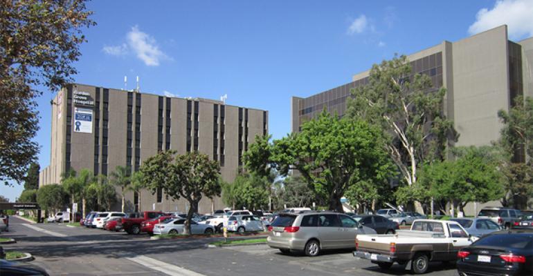 HFF Secures $11M Financing for Medical Office Portfolio