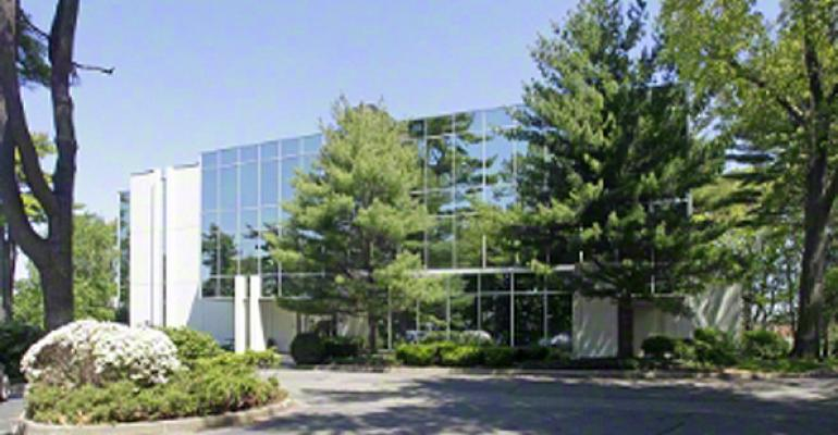Fairfield Properties Acquires Woodlands Office Park, Plans Improvement Program