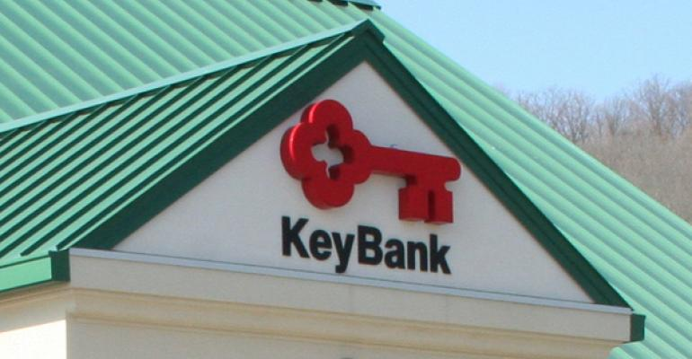 KeyBank Acquires Bank of America's, Berkadia's Special Servicing Units