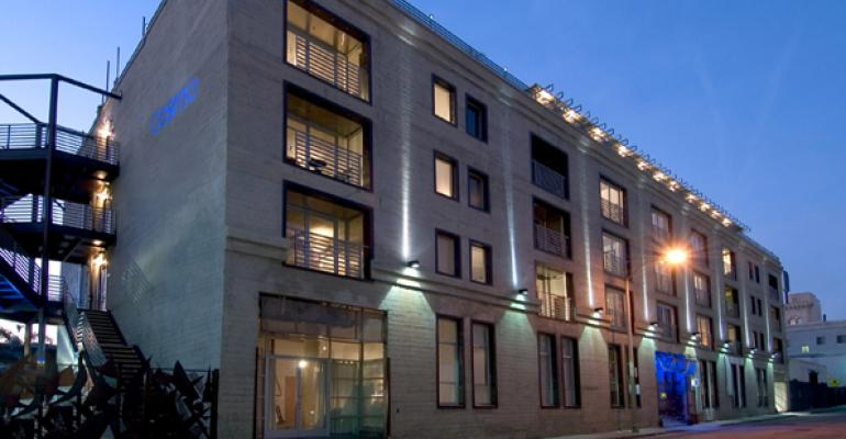M West Holdings Purchases 48-Unit Cosmo Lofts