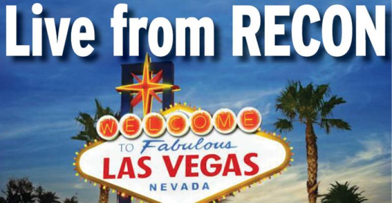 Dealmakers Leave RECon 2013 Satisfied