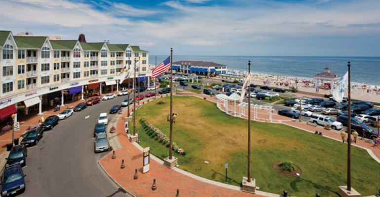 Ironstate Development Launches Sales of Pier Village Condos in Long Branch
