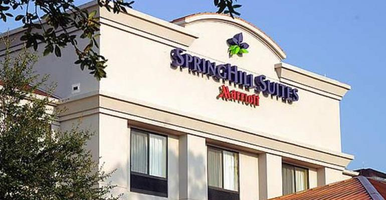 Summit Closes $170M Midwest Hotel Purchase