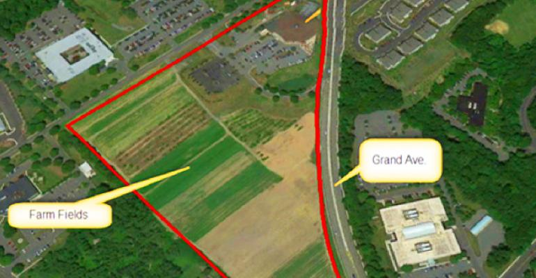 Two DePiero's Farm Parcels to be Rezoned for Retail Marketplace