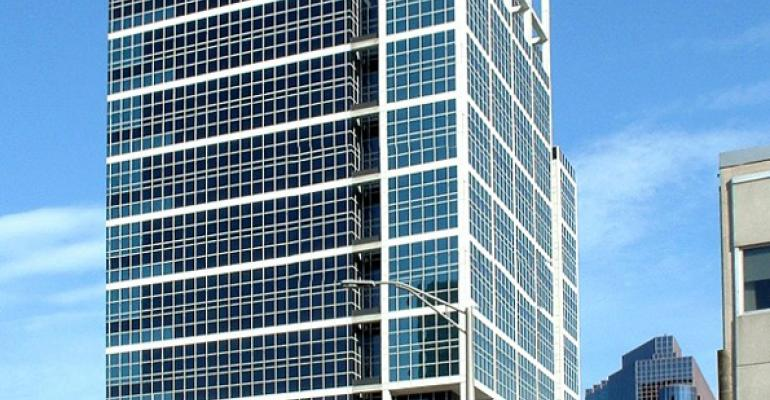 Mack-Cali Taps Jones Lang LaSalle to Market One Newark Center in Newark, NJ