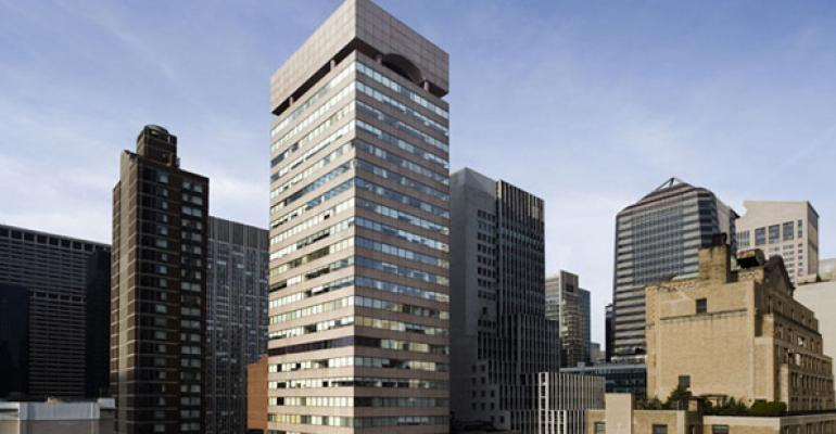 The Lanier Law Firm Renews, Expands Lease at 126 East 56th Street in NYC