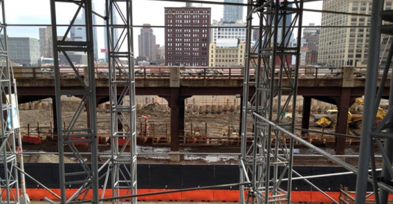 Lalezarian Properties Pays $21.3M for Hudson Yards Development Site