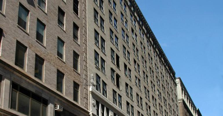 Gina Group Expands Footprint at 10 West 33rd to Total 31,000SF