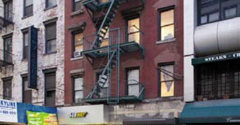 106 Greenwich New York