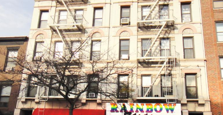 Multifamily Development Company Picks Up Two Chelsea Properties for $15.9M