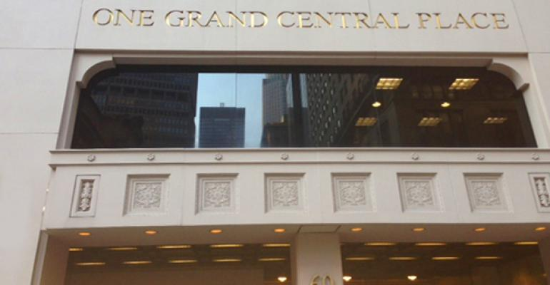 Allianz Real Estate of America Plans Relocation to One Grand Central Place