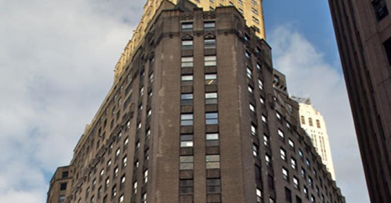 OrderGroove Takes HQs space on Broad Street in Manhattan