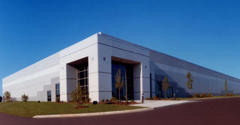 Parker Plastics Renews 100,000-SF Lease