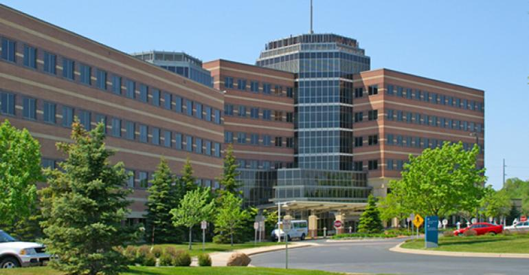 Harrison Acquires Leasehold Interest in Medical Campus