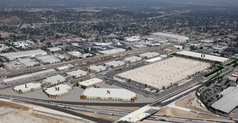 Kittrich Corp. To Relocate to Mission 71 Business Park