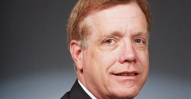 Passco Appoints Sullivan as President