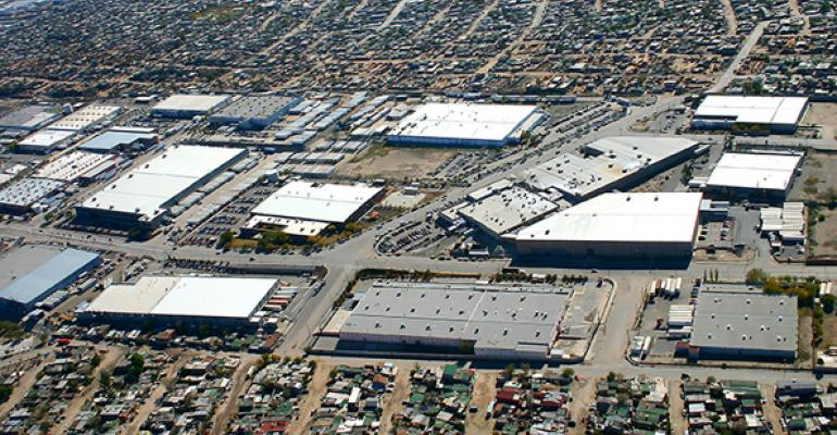 Kimco Realty, American Industries Reach Deal to Sell $600M in Mexican Industrial Properties