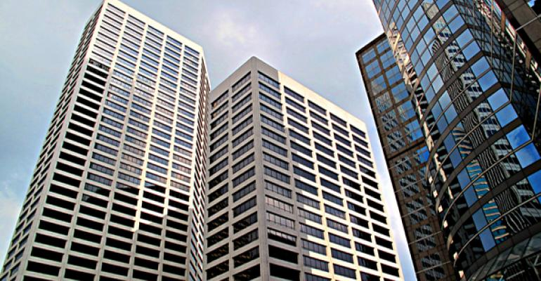 Grant Thornton Takes Upper Floors at US Bank Plaza
