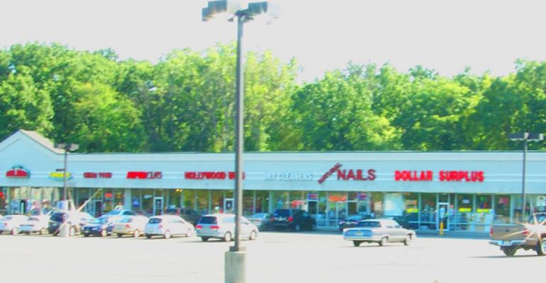 TG Acquisitions Picks Up Woodbridge Shopping Center for $6.3M