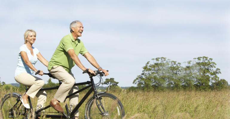Boomers Rationalize, Plan to Retire Earlier
