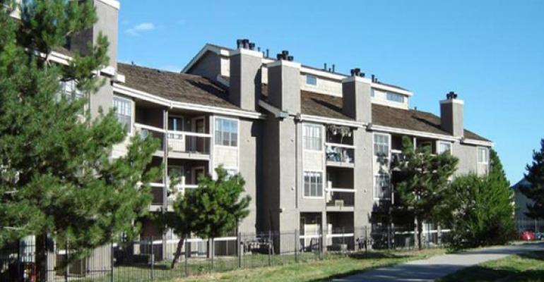 The Praedium Group, Hamilton Zanze & Co. Sell Del Arte Lofts & Flats in Aurora, Colo. for $33.4M