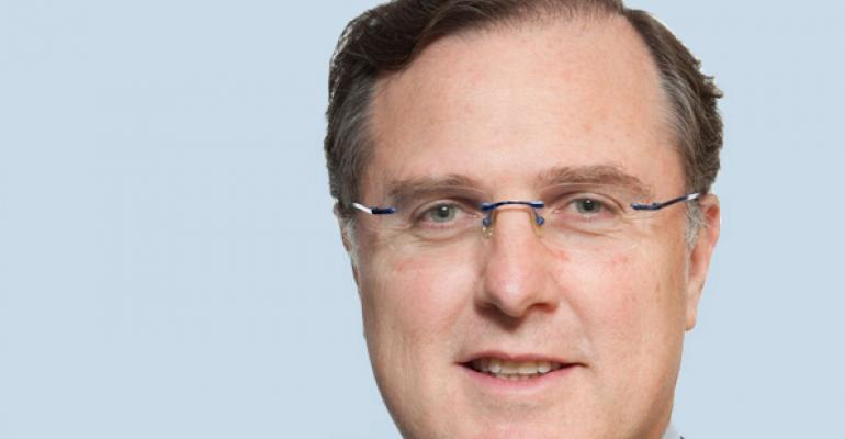 UPDATED: Sant'Albano Named Interim CEO at Cushman & Wakefield