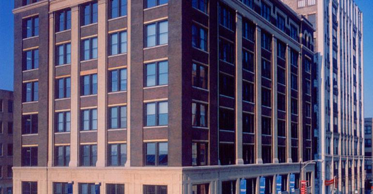833 W Jackson Blvd Chicago