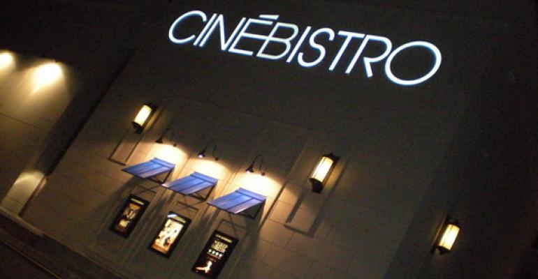 CineBistro to Join as Anchor at $300M Liberty Center
