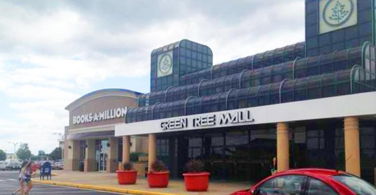 Green Tree Mall Clarksville Ind