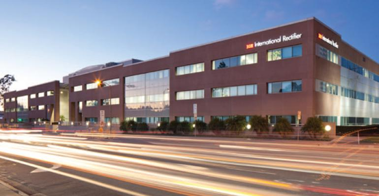 Menlo Equities Purchases 198,532SF Office Property