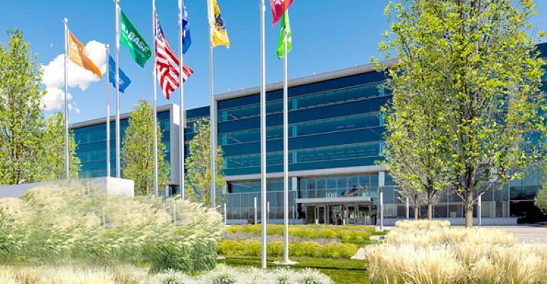 Rockefeller Group to Develop 100,000SF Building for Summit Medical Group in Florham Park, NJ